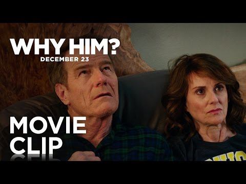 Why Him? (Clip 'Perv')