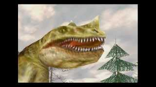 Carnivores: Dinosaur Hunter YouTube video