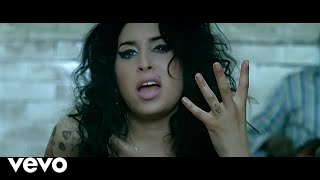 Amy Winehouse - Rehab videoklipp