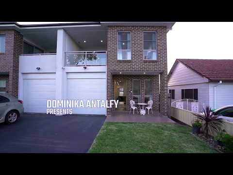 VIDEO - 47 Alamein Road, Revesby Heights