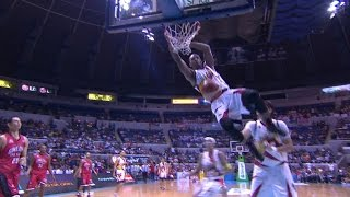 Millsap with the Great Escape! | PBA Governors' Cup 2016