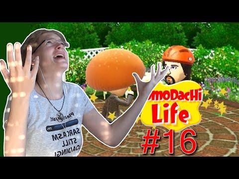 FREUNDE für MUM! Cardigan oder Strickjacke? Tomodachi Life (Facecam) #16