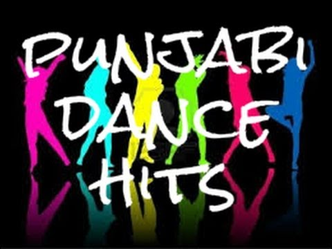 Top 10 Punjabi Dance Songs 2013   New Year Party Songs 2013   Blockbuster Bhangra Songs   Full HD