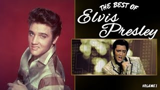 Subscribe to our channel http://bit.ly/1HLYmqp The Most Beautiful And Famous Elvis Presley's Song VOLUME 1 01) Suspicious...