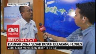Video Dampak Zona Sesar Busur Belakang Flores; Gempa Lombok MP3, 3GP, MP4, WEBM, AVI, FLV Mei 2019