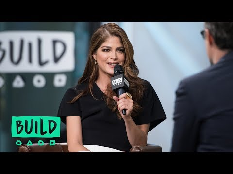 "Selma Blair On The Film, ""Mom and Dad"""