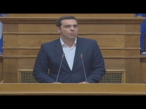 Αλ. Τσίπρας: Τις κυβερνήσεις τις ανεβάζει και τις κατεβάζει ο λαός