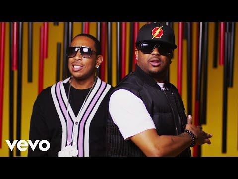 Love King (Remix) (Feat. Ludacris)