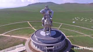 Welcome to one of my monthly specials! i dedicated this to the Great Khan of Mongolia, a Tribute video. Don't Forget to give it a...