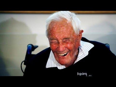 Έφυγε από τη ζωή ο γηραιότερος επιστήμονας της Αυστραλίας