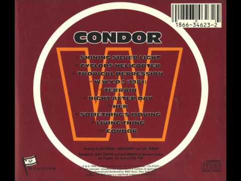 The Weirdos Condor Full Album
