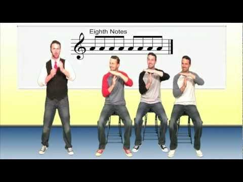 Rhythm Lesson