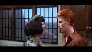 Download Youtube: THE MAN WHO FELL TO EARTH - Trailer