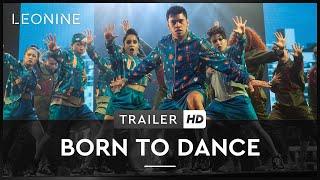 Born to Dance - Trailer (deutsch/german)