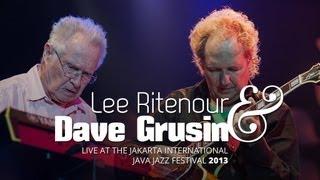 Video Lee Ritenour & Dave Grusin Live at Java Jazz Festival 2013 MP3, 3GP, MP4, WEBM, AVI, FLV Februari 2019