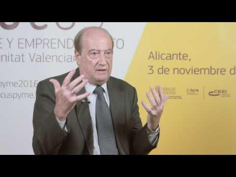Entrevista a Jesús Casanova, director de CEEI Valencia[;;;][;;;]