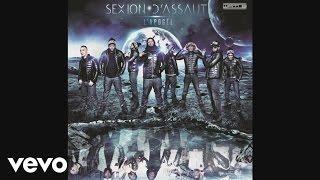 Sexion d'Assaut - Paname allons danser (audio)