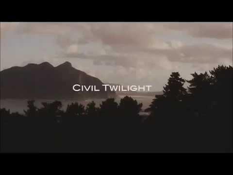 Tekst piosenki Civil Twilight - Courage or The Fall po polsku