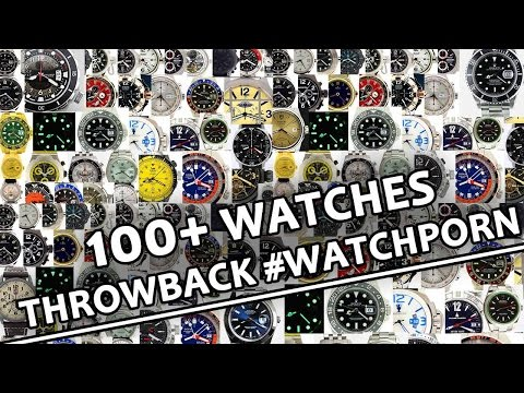 keepthetime - http://KeepTheTime.com A compilation of our 100 most popular watch videos in 2011! Full list: http://www.keepthetime.com/blog/wristwatch-videos/keepthetimes-...