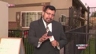 Comunidad molesta por operativos realizados en Santa Ana – Noticias 62 - Thumbnail