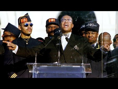 * ''THE HISTORIC MILLION MAN MARCH '95'' *