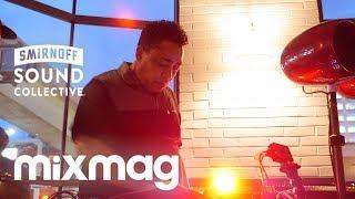 Delano Smith - Live @ Mixmag Lab Detroit x Movement Festival 2017