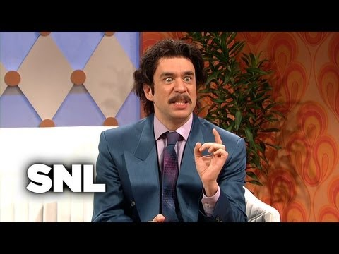 The Manuel Ortiz Show: Reunion - Saturday Night Live