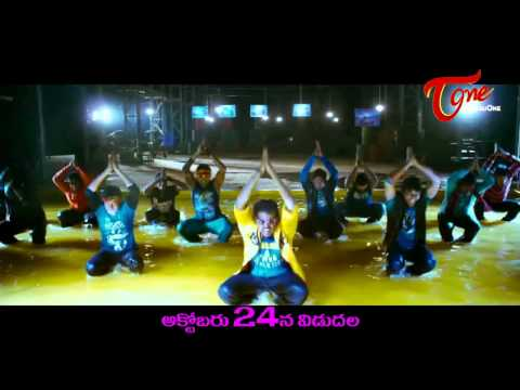 I am in Love Movie Promo Song    Paddhenhellu    Kiran    Priyanka