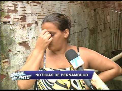 [BRASIL URGENTE PE] Barreira preocupa moradores de Água Fria