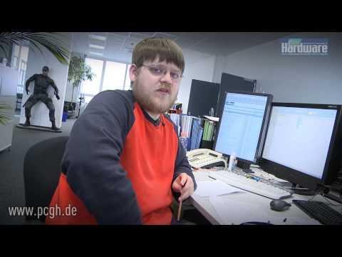 Passive CPU-Kühler im Test, Stephan Wilke zeigt seine Testmethoden - PCGH Unplugged [PCGH.de]