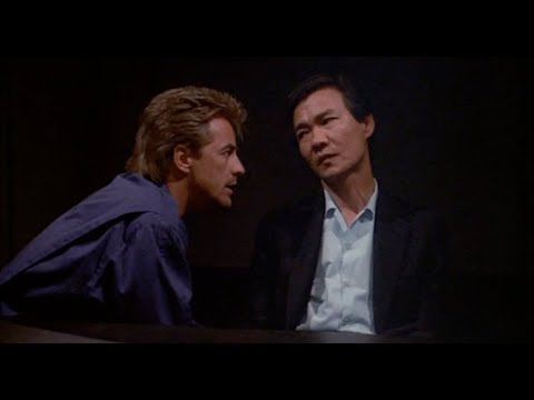 Miami Vice - Duty and Honor Trailer