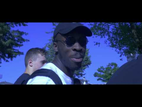 Iyke - Ballin' (Official Video)