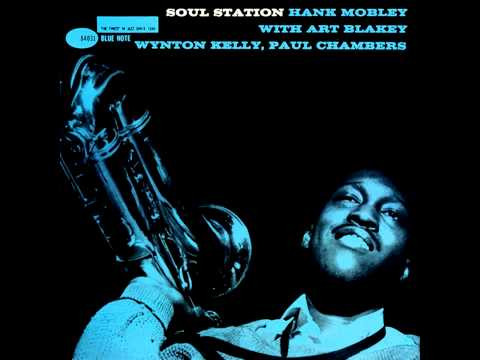Hank Mobley – Remember