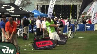 2015 PGA Merchandise Show