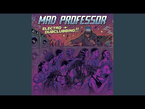 Maruja Dub online metal music video by MAD PROFESSOR