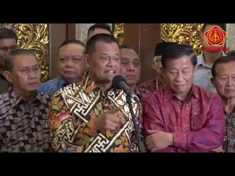 Penjelasan Panglima TNI Tentang AW 101