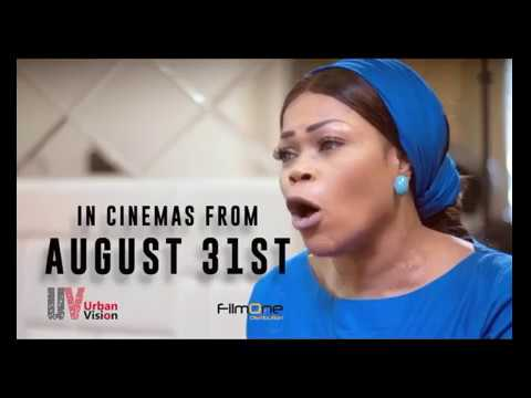 FROM LAGOS WITH LOVE MOVIE PREMIERE AND PENCIL UNBROKEN - ADAUGO, THE TV GIRL