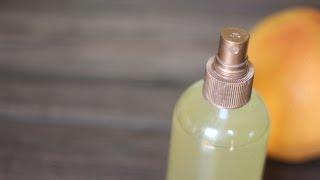 diy fall scented air freshener natural