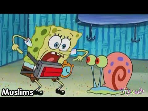 Racist Stereotypes Portrayed By Spongebob