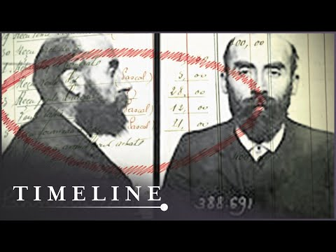 The Bluebeard Case (True Crime Documentary) | Timeline
