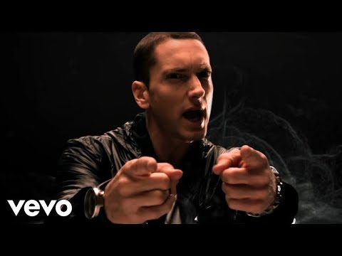 Eminem feat. Lil Wayne – No Love (Explicit Version)