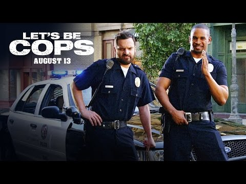 Let's Be Cops | Meth PSA [HD] | 20th Century FOX