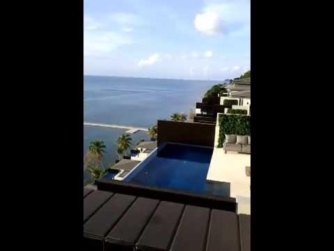 Conrad Koh Samui Resort, Koh Samui, Thailand, Villa 219