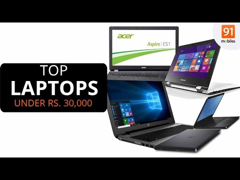 , title : 'Best Laptops under Rs 30,000 | India [December 2016]'