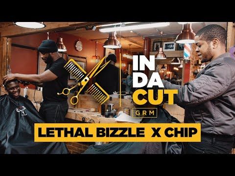 Lethal Bizzle vs Chip – In Da Cut [S1:E2] | GRM Daily