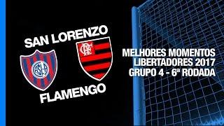 Siga - http://twitter.com/sovideoemhd Curta - http://facebook.com/sovideoemhd CONMEBOL LIBERTADORES BRIDGESTONE 2017 Grupo 4 - 6ª Rodada El ...