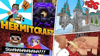 The Loop Prank! :: Hermitcraft #26