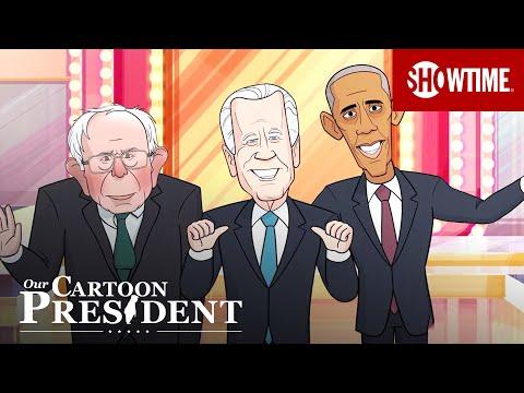 Next on Episode 11   Our Cartoon President   Season 3