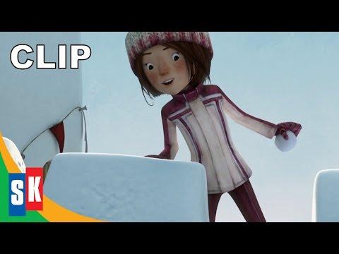 Snowtime! (Clip 'Snowball Fight')