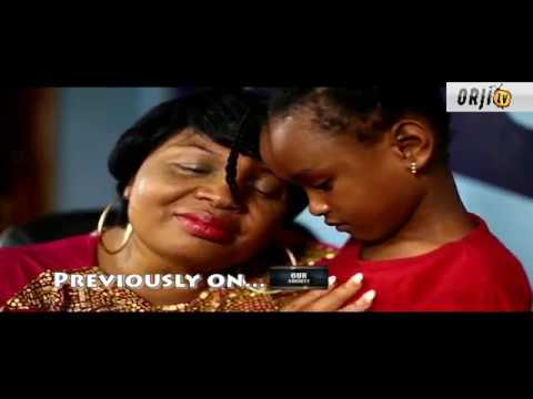 OUR SOCIETY SEASON 1 EP 12 ~ NOLLYWOOD LATEST MOVIE